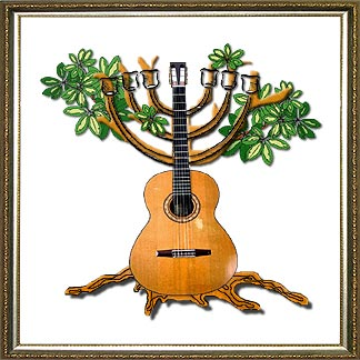 Welcome to Jewish Folk Songs