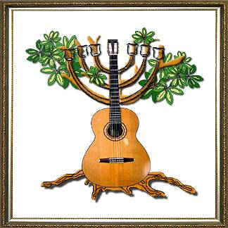 jewish folksongs